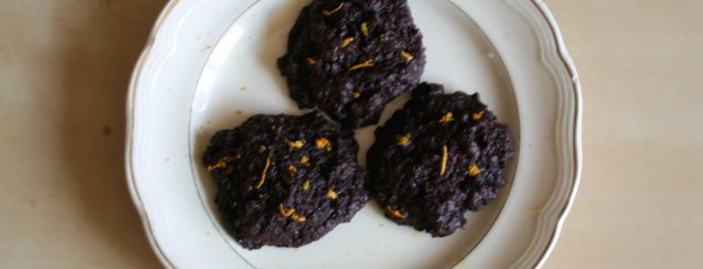 Orangettekoekjes | Julienne