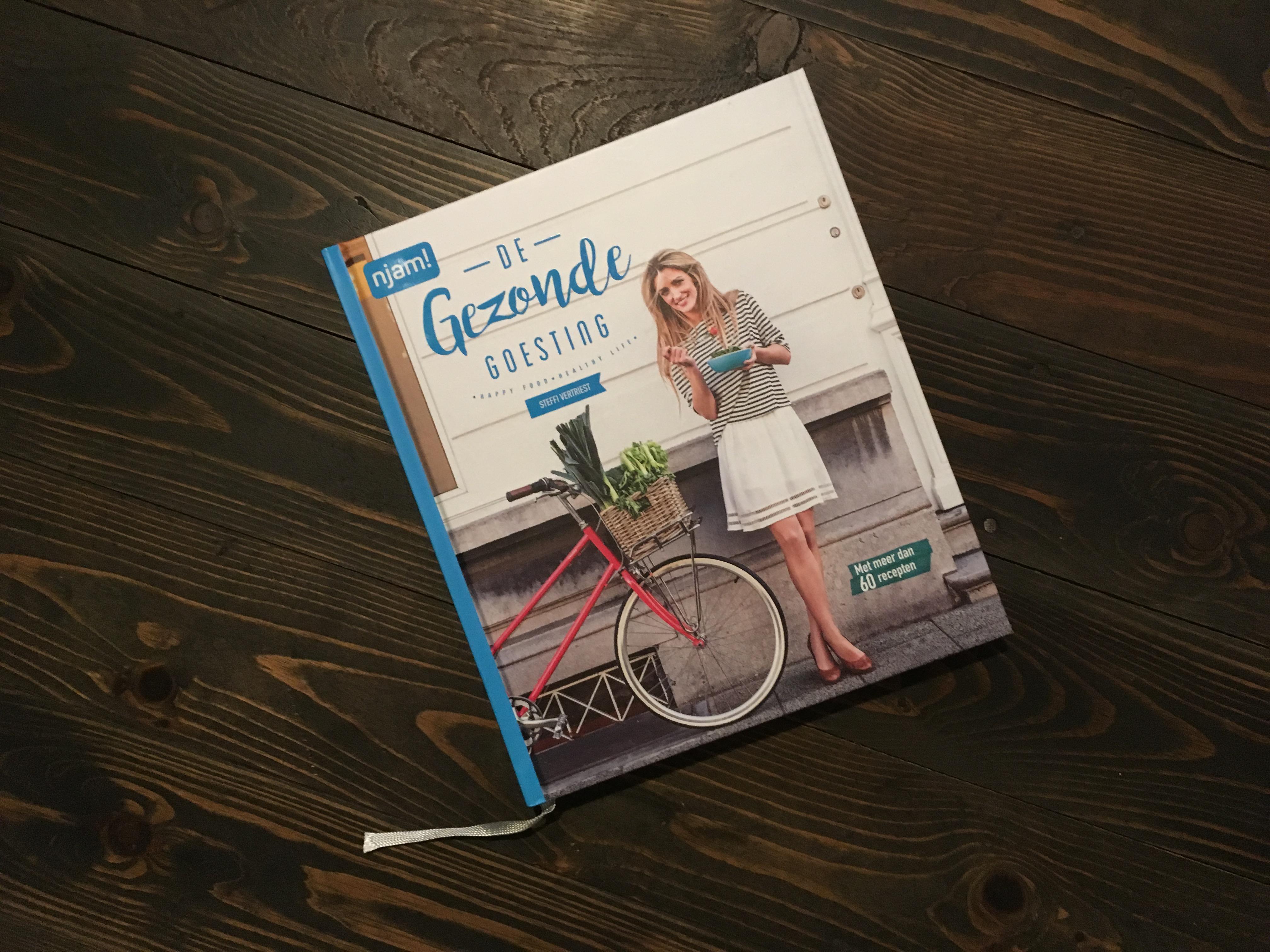 #kookboekweek De gezonde goesting | Julienne