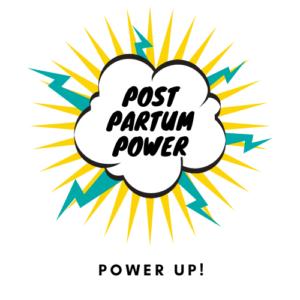 Postpartum Power - - Silke Desaever - diëtiste & lactatiekundige - Kortrijk en online