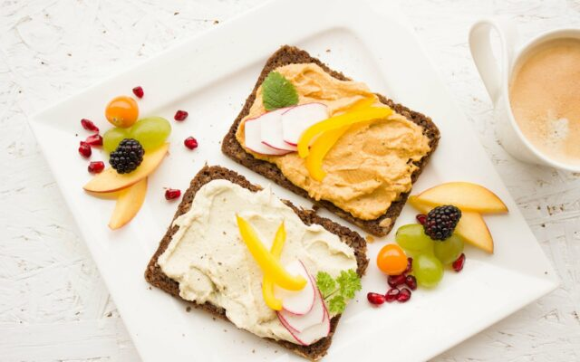 Hoe kies ik gezond vegetarisch broodbeleg